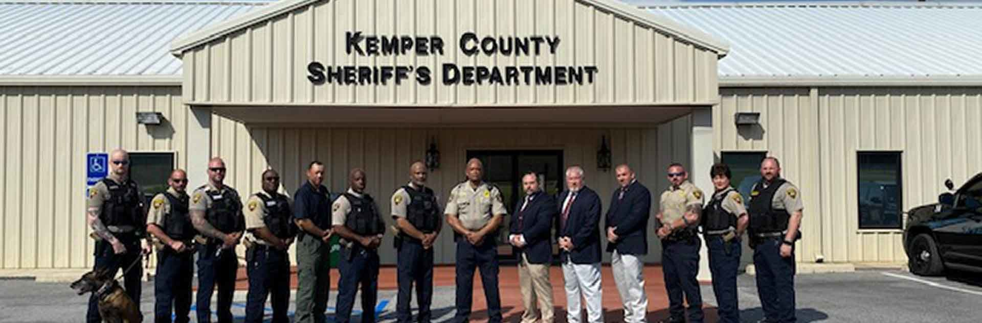 Kemper County Sheriff's Office
