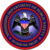 Mississippi Department of Public Safety Logo
